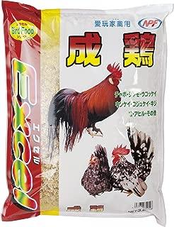 ナチュラルペットフーズ エクセル 成鶏 3.2kg