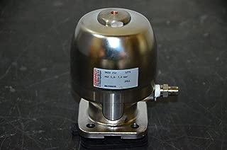 labtechsales Gemu 9650 25Z Stainless Steel Pneumatic Diaphragm Valve Actuator 88206606
