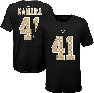 Alvin Kamara New Orleans Saints Game Jersey Camo