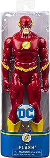 Les héros de l'univers DC s'unissent - The Flash - Figurine de 30 cm - Rejoignez Votre Hearo et combattez pour la Cause!