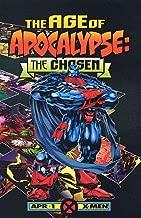 Age of Apocalypse: The Chosen #1 FN ; Marvel comic book