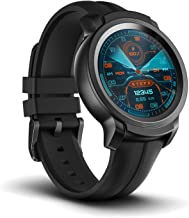 TicWatch E2 smartwatch with Built-in GPS 5ATM Waterproof 24h Heart Rate Monitoring Wear OS by Google Watch iOS and Android...