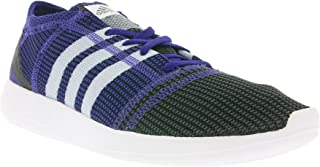 adidas Performance Element Refine Tricot M Mens Running Shoes Blue B44239, Size:46