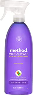 Method APC Multi-Surface Cleaner Spray - French Lavender, 828ml