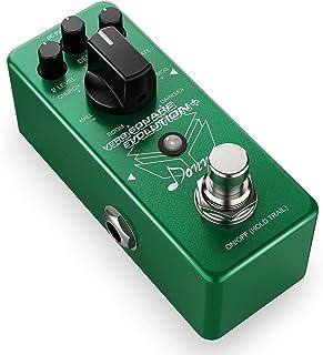 Donner Verb Square Evolution+ Guitar Effects Pedal