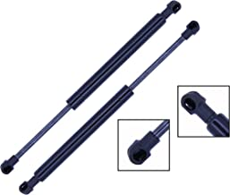 2 Pieces (SET) Tuff Support Front Hood Lift Supports BMW 318i , 320i , 323i, 325Ci , 325i, 325xi, 328i, 328i, 328iX, 328Xi , 330i, 330Xi, 335d, 335i, 335i , 335iX DRIVE , 335iS, 335Xi, M3