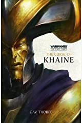 The Curse of Khaine (Warhammer Fantasy Book 3) Kindle Edition