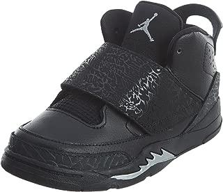 Jordan Son of BT Boys Basketball-Shoes 512244