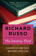 The Destiny Thief: Essays on Writing, Writers and Life