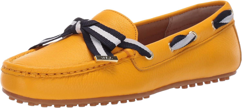 Lauren by Ralph Lauren Womens Becka Driving Style Loafer