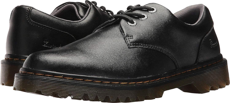Dr. Martens Mens Kent 3 Eye shoes