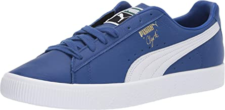 Best clyde core leather sneakers Reviews
