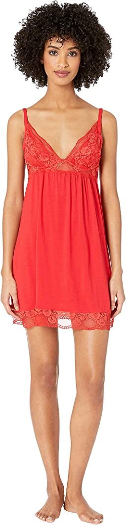 Noor - The Plunge Chemise