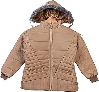 Trendy World For Girls Full Sleeve Zipper With Belt Pullover Hoodie/Hood Winter Wear Jersey Sweatshirt/Sweater Jacket - (P...