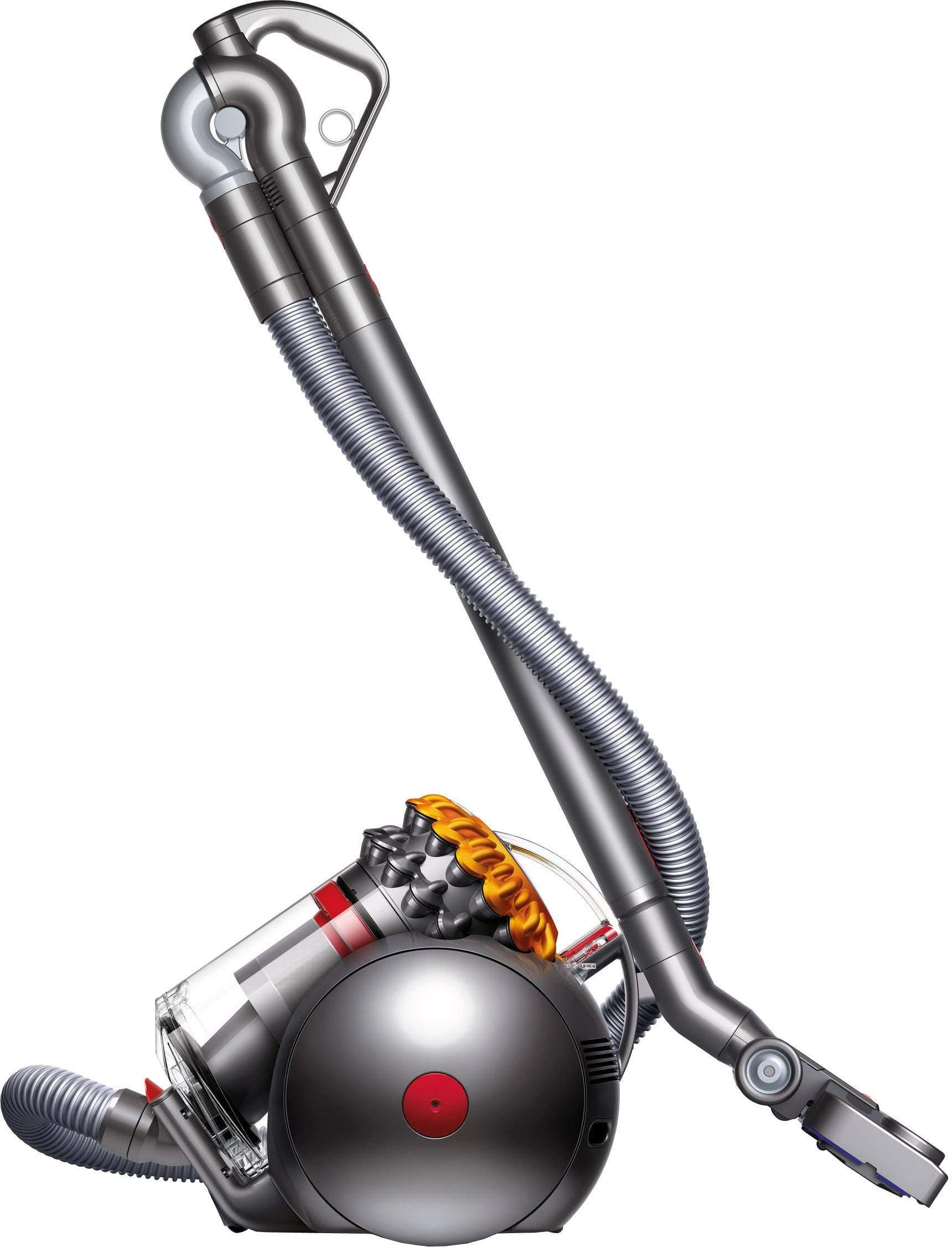 Dyson Big Ball Allergy 2 - Aspiradora (A, 28 kWh, 180 W ...