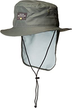 Quiksilver Waterman - Edgewater Bucket Hat