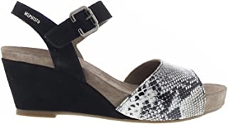 Mephisto Women's Beauty Wedge Sandal