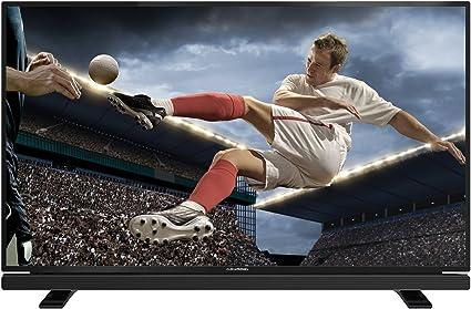 Grundig 55 Gfb 6621 140 Cm 55 Zoll Fernseher Full Hd Triple Tuner Smart Tv Grundig Amazon De Heimkino Tv Video