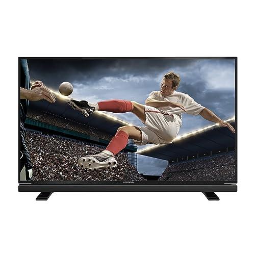 Grundig 49 GFB 6621 124 cm (49 Zoll) Fernseher (Full-HD, Triple Tuner, Smart TV)