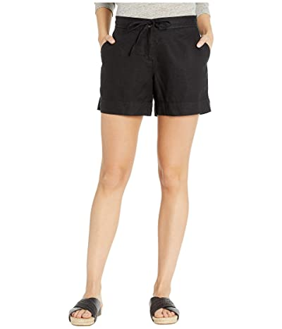 Tommy Bahama Palmbray Shorts (Black) Women