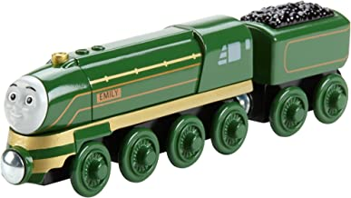Fisher-Price Thomas & Friends Wooden Railway, Streamlined Emily