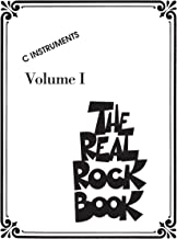 The Real Rock Book: C Instruments