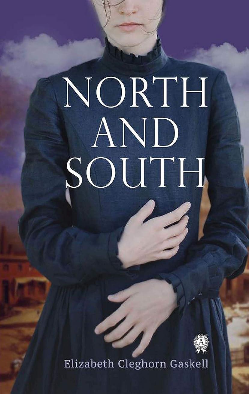 包囲来て子孫North and South (English Edition)