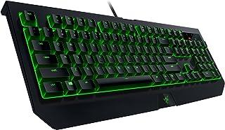 Razer BlackWidow Ultimate Mechanical Gaming Keyboard, Black (RZ03-01703000-R3M1)