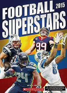 Football Superstars 2015