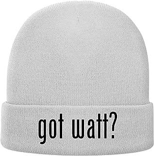 jj watt hat white