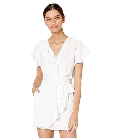 Young Fabulous & Broke Monika Dress (White) Women