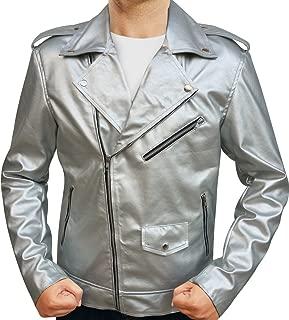Apocalypse X Quicksilver Men HD Jacket