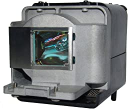 Lutema Economy for InFocus IN3126 Projector Lamp with Housing