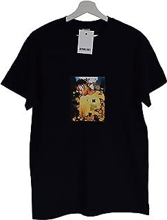 Travis Scott Butterfly Effect Natural Hip Hop Tee T-shirt Top by Actual Fact