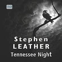 stephen leather audio books