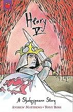 King Henry V (Shakespeare Stories)