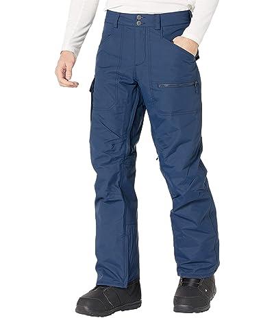 Burton Insulated Covert Pant (Dress Blue) Men