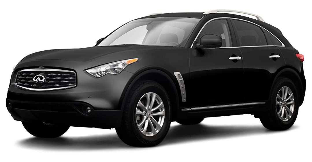 Amazon 2009 Infiniti Fx35 Reviews Images And Specs Vehicles