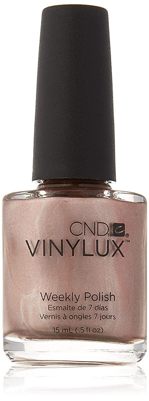 アクセントリクルート申し立てられたCND Vinylux Nail Polish - Fall 2017 Glacial Illusion Collection - Radiant Chill - 0.5oz / 15ml