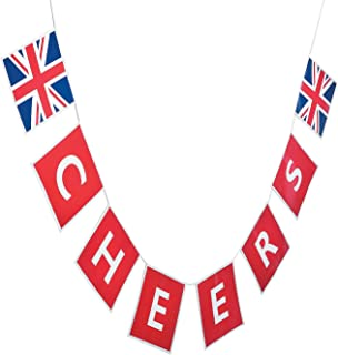 Best england party supplies Reviews