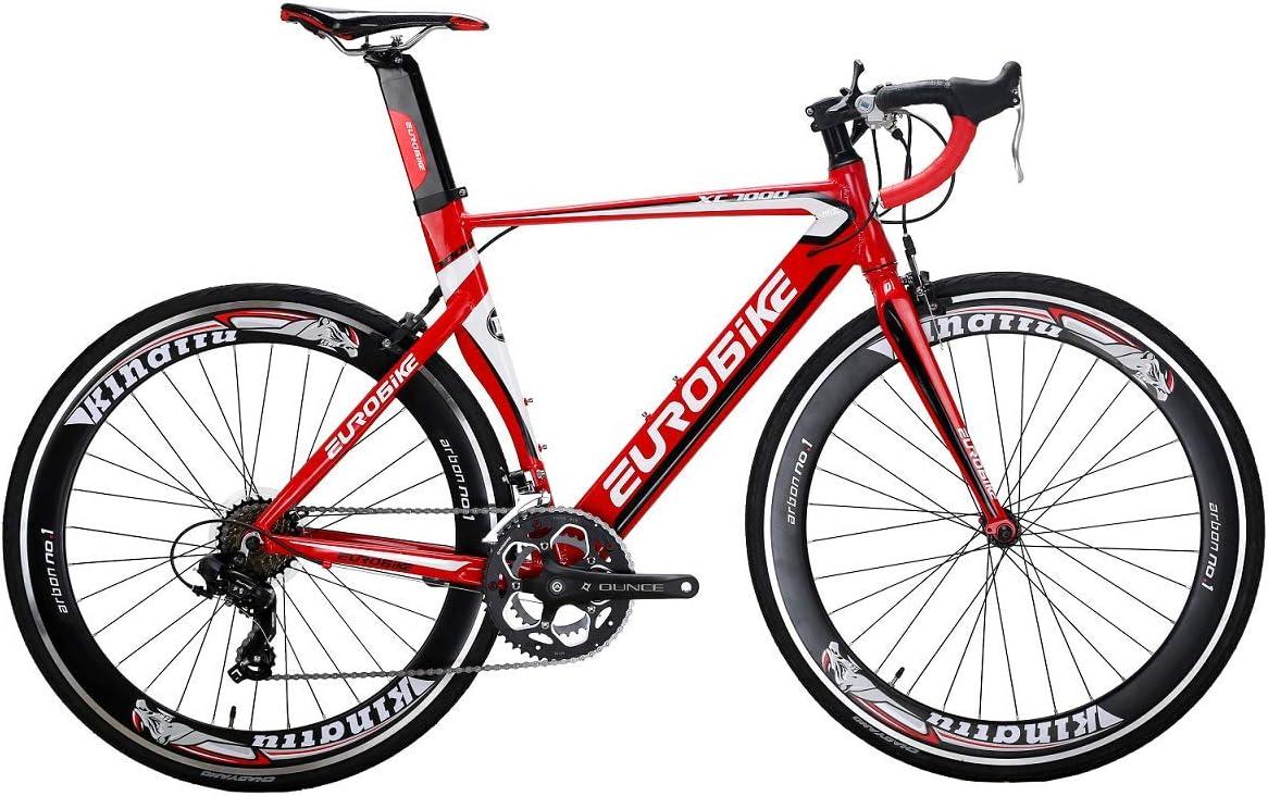 Eurobike Road Ranking TOP19 Bike HYXC7000 Aluminum 14 54cm Max 86% OFF Frame Bi Speed