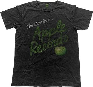 Men's Apple Records (Vintage Finish) Vintage T-Shirt Vintage
