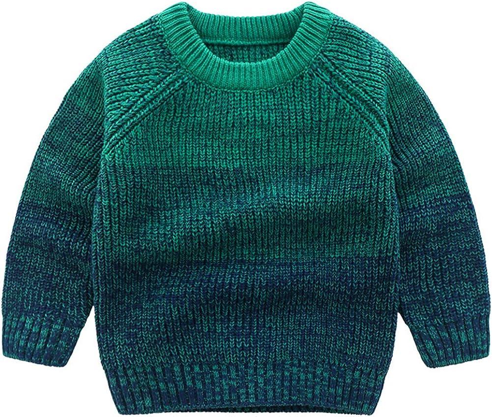 Mud Kingdom Little Boys Fashion Sweater Tie Pullover Fashionable Boston Mall Dye Ribbed