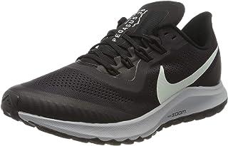 Women's Training Competition Running Shoes, Lt Orewood BRN Black Pink Blast, ys/m