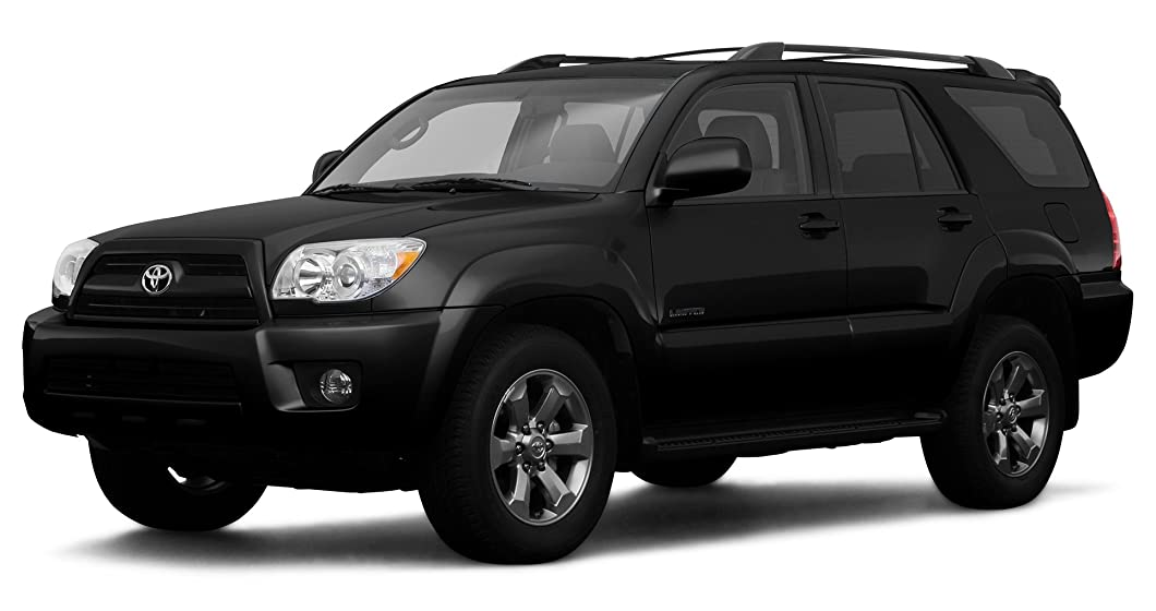 Amazon Com 2008 Toyota 4runner Reviews Images And Specs Vehicles