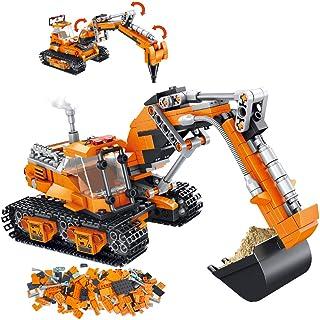 VATOS Building Sets for Kids, Building Kit for Boys 6 7 8...