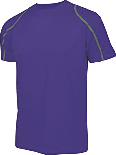 375/16 Camiseta de Running, Unisex Adulto