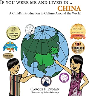If You Were Me and Lived in...China: A Child's Introduction to Cultures Around the World