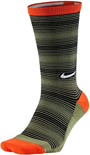 Golf Elite Graphic Crew 3 Dark Grey Socks 1 Pair SG0692-001