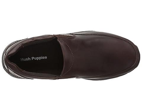marrón cuero Henson oscuro Puppies Hush Lorcan xARqIH